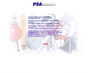 Bild PSA Verwaltungs GmbH