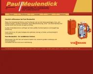 Bild Paul Meulendick GmbH, Krefeld, Heizung - Sanitär - Lüftung ...