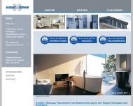 Bild K. Haug & K. Sohn GmbH & Co. KG Sanitär . Heizung . Flaschnerei