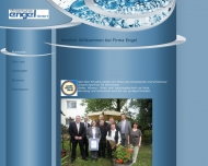 Website Engel Blechnerei