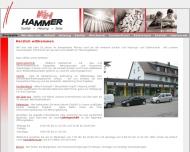 Bild Hammer Willi GmbH
