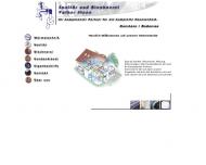 Website Steen Volker