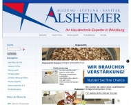 Bild Erwin Alsheimer GmbH
