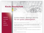 Bild Diedrich Klocke GmbH & Co. KG