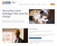 Bild ICB Gesellschaft mit beschränkter Haftung Grafischer Fachgroßhandel