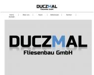 DUCZMAL Fliesenbau GmbH