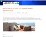 Bild AREF SCHOLZ GmbH