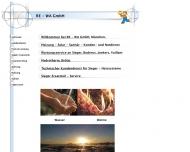 Website RE-WA