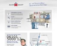 Bild Maier macht's GmbH