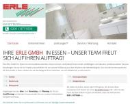 Bild Reinhard Erle, GmbH, Dachbedeckung, Klempnerei und sanitäre Installation