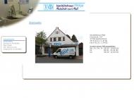 Sanitaetshaus Fittje - Startseite
