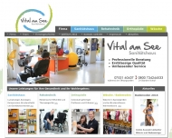 Bild Steuer Klaus GmbH Ihr Sanitätshaus am Bodensee