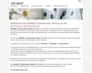 Willkommen bei ASUMED Arbeitsschutz GmbH Co. KG