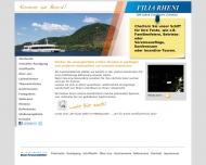 Bild Schiffahrt Schmitz GmbH