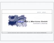Bild M.E.L. Maritime GmbH