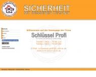 Schl?ssel Profi Thorsten Siegmann eK - Schl?ssel Profi