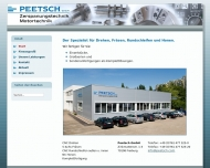 Website Peetsch