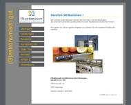 Bild Hildebrandt Großkücheneinrichtungen GmbH & Co. KG Gastronomieeinrichtungsservice