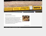 Bild Böckner & Sohn GmbH