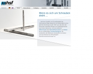 Bild Verwaltungsgesellschaft Hessische Schraubenfabrik Welter & Co. mbH