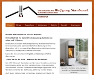 Bild Webseite Skrobanek, Wolfgang Annaberg-Buchholz