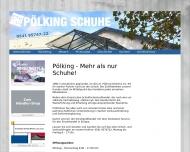 Bild Pölking J. H. GmbH & Co. KG Schuhgroßhandel
