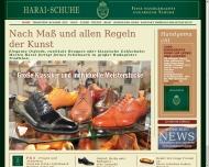 Bild Harai-Schuhe ungarische Schuhmanufaktur, Inh. Martin Harai e. K.