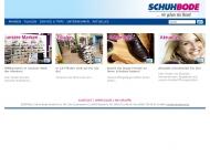 Bild Verwaltungsgesellschaft Schuh-Bode mbH