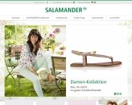 Bild Salamander Deutschland GmbH & Co. KG Schuhgeschäft