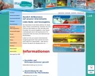 Bild Marienbad - Schwimm-und Erlebnisbad d.Stadt Brandenbg.