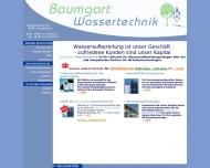 Bild Baumgart-Wassertechnik