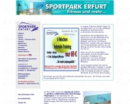 Bild Sportpark Erfurt Multifunktionale Anlage