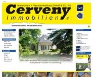 Bild Cerbeny Immobilien + Hausverwaltung GmbH & Co. KG