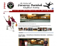 Bild DACASCOS KUNG FU u. TAI CHI, Inh. Christian Wulf Sportschule