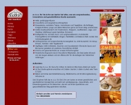 Website MISS für Sie und Ihn Münchens Individuelles Sportstudio
