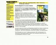 Bild Sportfabrik Helmut Bremersmann