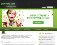 Bild FIT-PLUS Fitness-Center GmbH