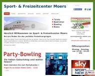 Bild Sport- u. Freizeitcenter Moers Beteiligungs-GmbH