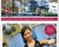 SFC - Squash und Fitness Center Magdeburg