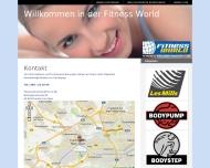 Website Jacko und Loch Verwaltungs