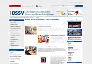 Bild Deutscher Sportstudioverband e.V. (DSSV)