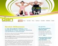 Bild Fitnessclub dan Inh. Hans Heinzelmann