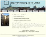 Hausverwaltung in Berlin