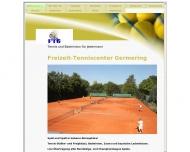 Bild FTG Freizeit-Tenniscenter A. Kunzfeld