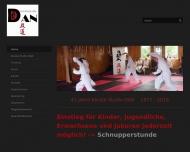 Bild Karate-Studio Dan