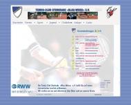 Bild Tennis-Club Sterkrade Blau-Weiss e.V.