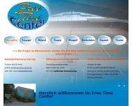Willkommen im Free Time Center Wiesenbach