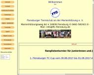 Bild Flensburger Tennisclub e.V.