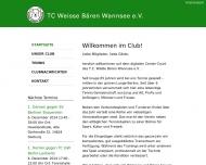 Bild Tennis-Club