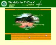Bild Walddörfer Tennis- u. Hockey Club e.V.